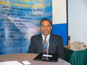 给网络信息交换以动力--访问PowerNetix公司市场副总裁