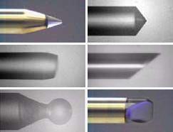 武汉楚星光纤推出透镜光纤产品