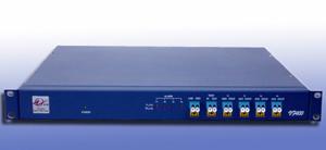 全光网络的EVERLIGHTTM CA6004