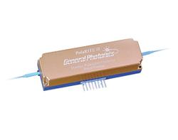 美国通用光电推出全光纤动态偏振控制器