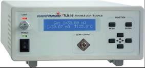 美国通用光电推出可调谐光源