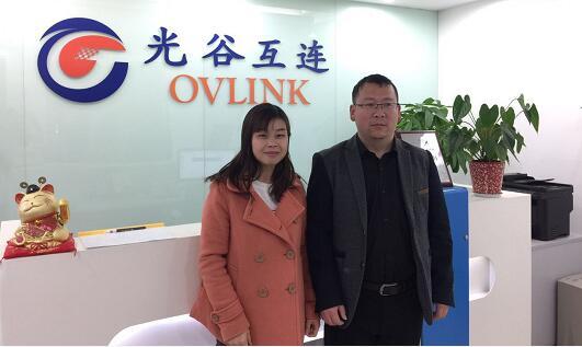 武汉光谷互连--致力于成为光电测试及定制化产品服务领先公司