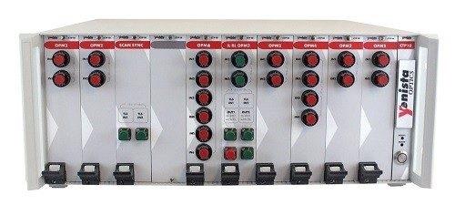 Yenista光学发布新型无源器件测试平台CTP10