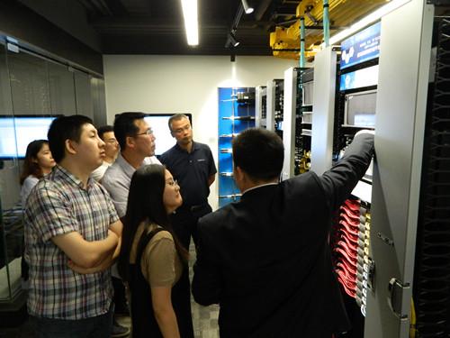 听吴健老师解读康普面向数据中心的高速网络升级平台