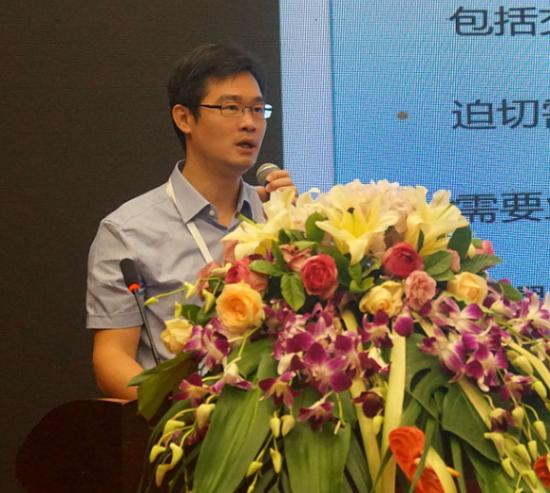 中国移动李晗:5G应新建传输网,急需低成本光模块