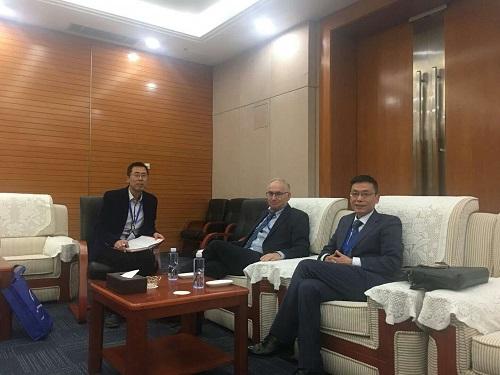 西安国际光电子集成技术论坛:与Grote教授谈InP集成之路