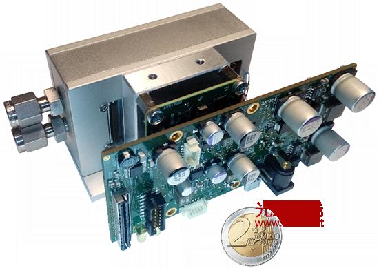 mirSense推出multiSense光声光谱多组分检测模块