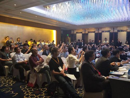 凌云ACP2017工业论坛圆满成功  畅谈光子集成未来发展