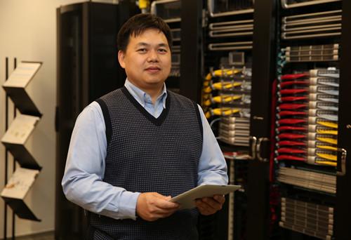 康普北亚区技术总监吴健:2018数据中心需要注意的四大趋势