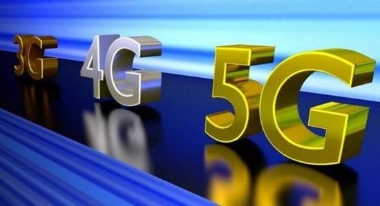 中国三大运营商确定5G时间表 6G研究已开始