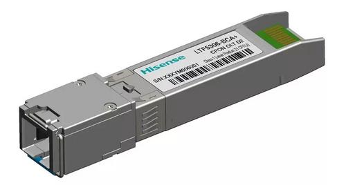 海信宽带推出满足D2链路预算的 Combo PON OLT光模块