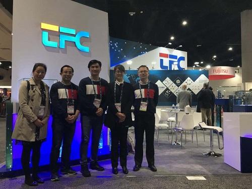 【OFC2018专访】天孚通信:从Lens到组件 极简连接方案助力高速数据中心建设