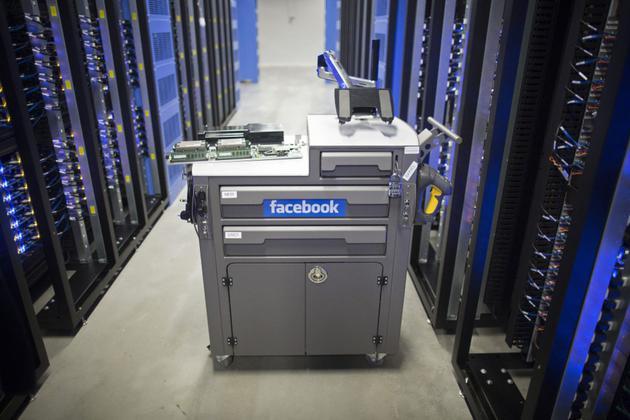传Facebook组建芯片团队:降低对英特尔和高通依赖度