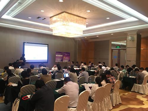 Synopsys第四届电磁光学设计技术研讨会在武汉光谷成功举办