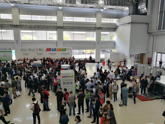 上海数据中心展精彩首日秀  光通信企业发力数通市场