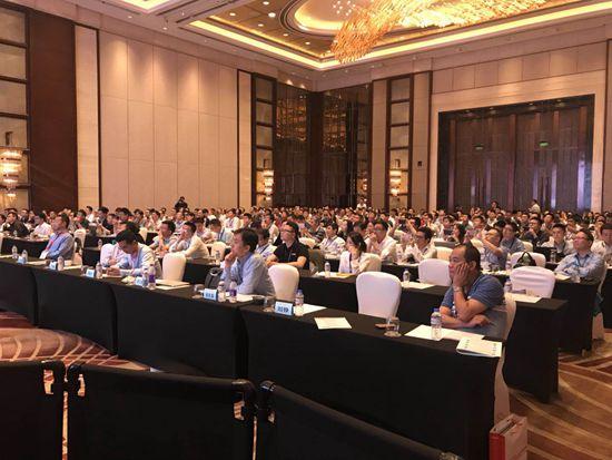 数据中心会议讨论:全产业链推动中国IDC市场蓬勃发展