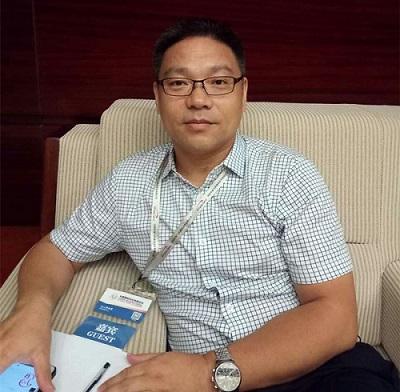 【集聚清远】2018中国国际光纤连接器峰会之演讲嘉宾介绍