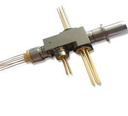 光创联Eugenlight宣布量产D2规格Combo PON OLT Quad-OSA光器件
