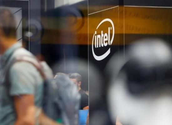 英特尔保守估算:去年公司AI芯片销售额为10亿美元