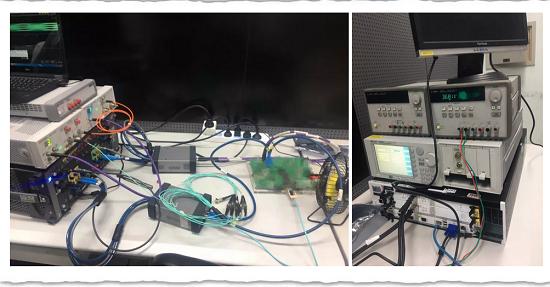 是德科技助力ODCC首次400G光模块Plugfest