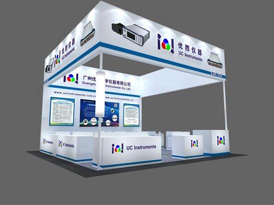 优西仪器携带光通信四大系列测试设备参展CIOE2018