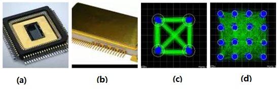 我国首款商用100G硅光芯片在中国信科集团正式投产