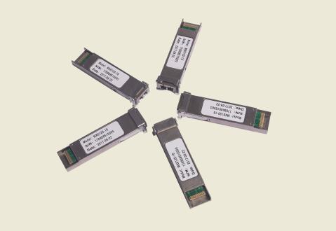 拜安科技携可插拔式光纤放大器盛装亮相CIOE 2018