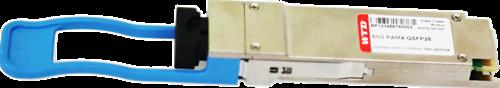 光迅推出50G PAM4 DWDM QSFP28光模块