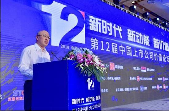 """天孚通信荣获""""中国创业板上市公司价值五十强"""""""