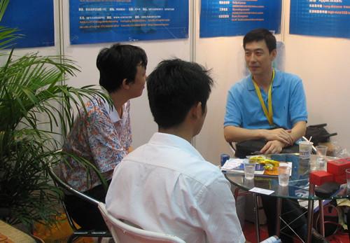 CIOE2018专访重庆航伟:做大做优光通信产品的同时向光电传感器领域拓展