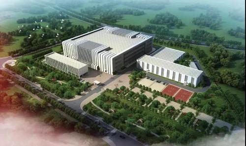 长飞助力建设国内首个采用OM5多模光纤的大型数据中心