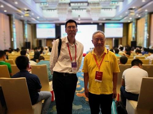 专访毛谦老师:光通信发展面临质变点