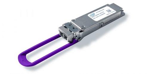 英特尔发布基于400Gbps硅光子收发器的5G基础设施解决方案