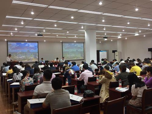"""第一期""""军民融合深度合作提升质量管理和技术交流会""""在武汉成功举办"""