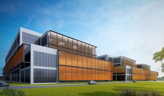 阿里巴巴计划投入60亿元在余杭造浙江云计算数据中心