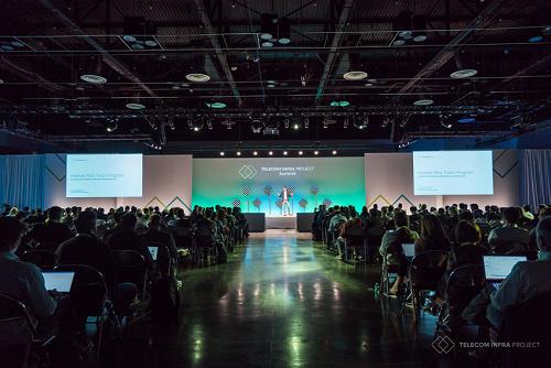 TIP伦敦峰会:开放电信网络设备获得新进展