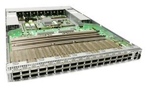 博通Tomahawk 3 12.8Tbps交换芯片进入完全合格量产