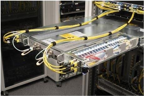Infinera面向有线电视运营商分布接入架构推出高密度汇聚新设备