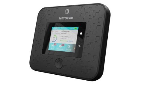 AT&T 首款商用5G终端面世