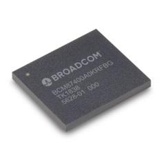 博通发布针对400G应用支持低于8W功耗光模块应用的7nm工艺400G DSP芯片