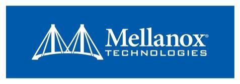 Mellanox 在 2018 年一到三季度共售出超过 210 万片以太网卡