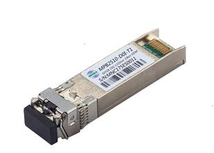 铭普光磁打造兼容SFP+工艺的25G SFP28工业级光模块产品  助力5G建设