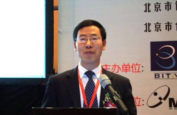 范云军出任中国联通集团副总经理、党组成员