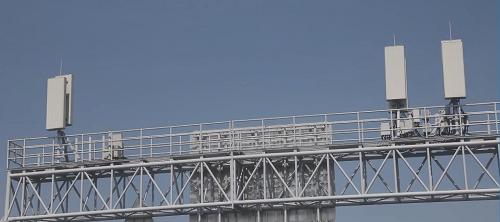 """一桥飞架三地,康普助力港珠澳大桥一路畅""""通"""""""