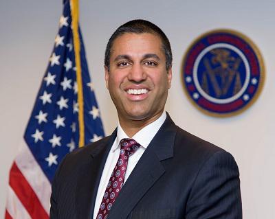 美国联邦通信委员会或于本周被迫暂停大部分业务