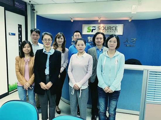 访台湾索尔思:厚积薄发 以EML赢得超100G市场大份额