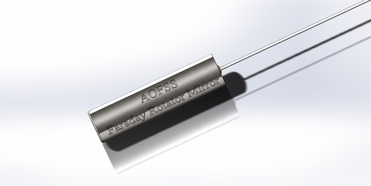 喜迎沃土/AOFSS光纤通信加入光纤在线会员:专注MEMS光器件