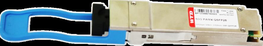 光迅科技推出100G 双载波DWDM QSFP28光模块