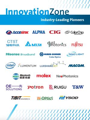 MACOM在OFC 2019举办InnovationZone携行业领导者展示云数据中心及5G连接解决