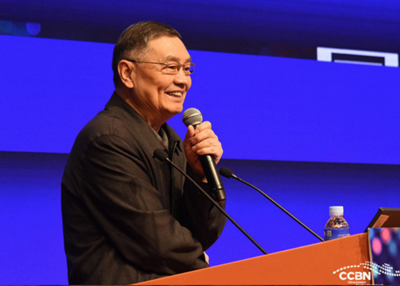 韦乐平:投资回报难成为5G发展的最大挑战